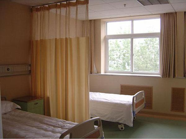 医用隔帘工程