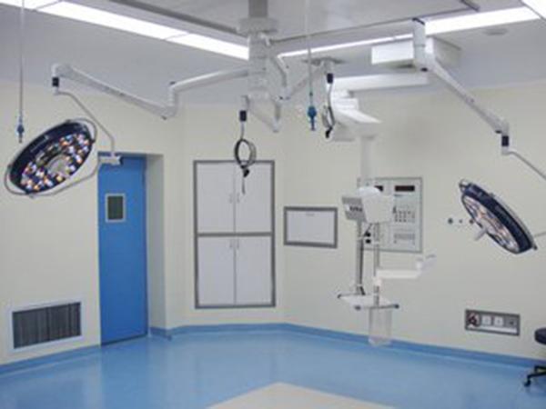 手术室净化系统工程案例
