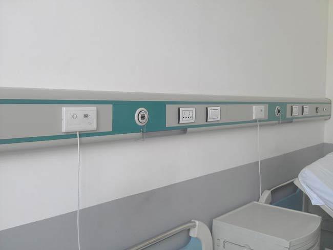 医用负压吸引系统工程案例